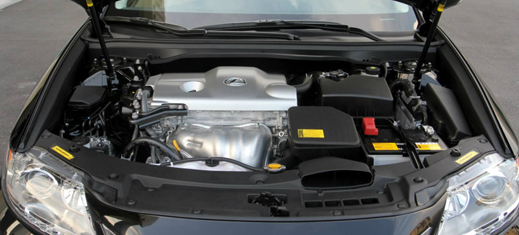 5l直列四缸自然吸气发动机,最大功率达到了184马力,最大扭矩为235牛