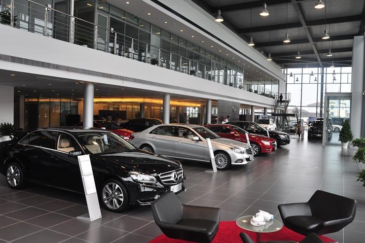 新车第一年在4S店上保险,4S店能提成多少?