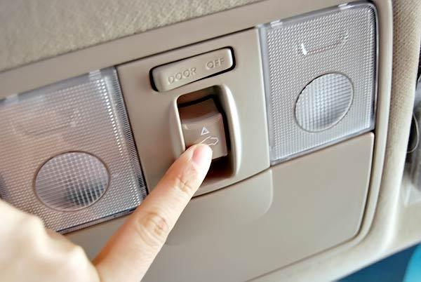 顶级汽车底音箱内部结构图片