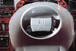 副駕駛安全氣囊