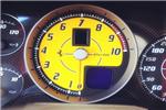 最大功率转速(rpm)