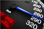 最高车速(km/h)