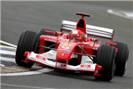 F1一级方程式大奖赛